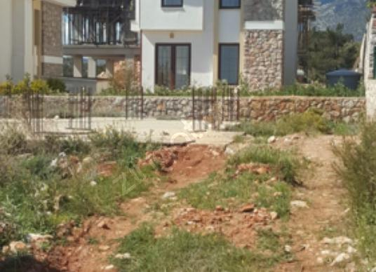 Datça Yaka köykente Satılık Müstakil Ev - Dış Cephe