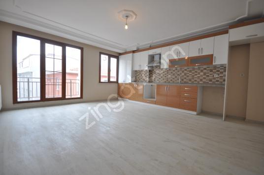 Next House'dan, Yenibosna'da, 4+2, 175 M2, Fırsat, Dubleks. - Salon