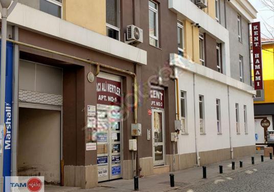 TAM NOKTA'DAN İSTİKLAL MH'DE KİRALIK 3+1 DUBLEX DAİRE - Sokak Cadde Görünümü