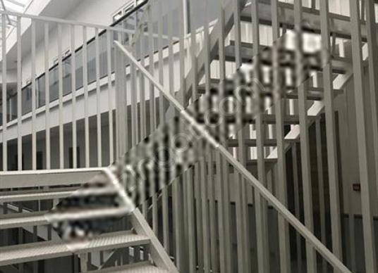 TAM NOKTA'DAN SIHHIYE KAVŞAĞINDA KOMPLE KİRALIK BİNA - Balkon - Teras