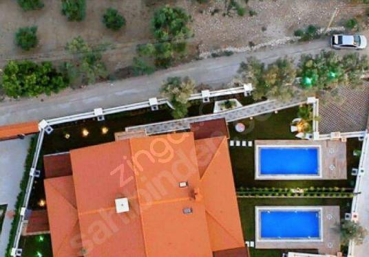 Urla Kuşçular'da Satılık Müstakil Villa. Alman Okulu 700 mt - undefined