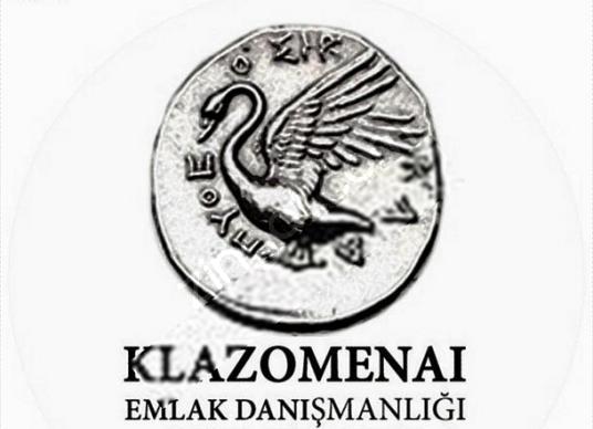 Urla Luvi Evlerine Bitişik Satılık Arsa. Kazısı Yapılmış. 475 m2 - Logo