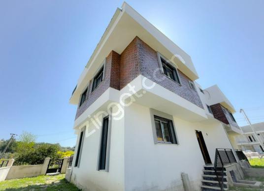 Urla Kalabak'ta 4+1 Satılık Villa - Dış Cephe