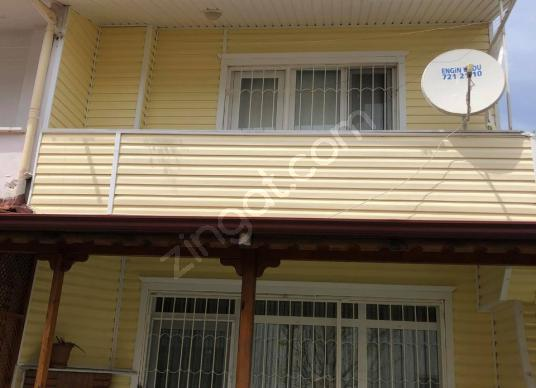 300 square meters 5+1 bedrooms Summer House For Sale in Silivri, İstanbul - Dış Cephe