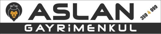 ASLAN'DAN TOROSLAR RESULKÖYDE CAZİP FİYATLI 600 M2 VİLLALIK ARSA - Logo