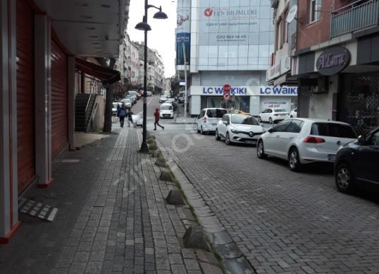 Zeytinburnu Yenidoğan'da Satılık Deprem sonrası Daire