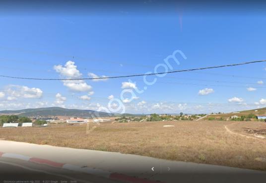 BABALAR GAYİMENKUL'DEN KİRALIK ARSA 19.500m² HASTAHANENİN DİBİ - Arsa