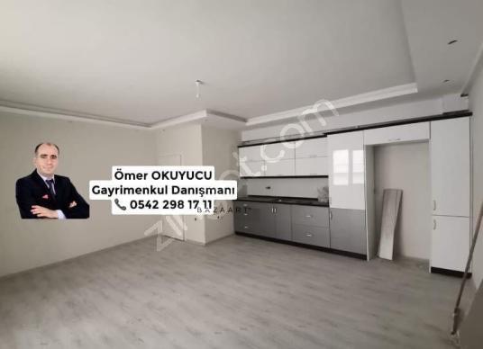 ÖZGÜR'DEN ATATÜRK MAHALLESİNDE 1+1,65 m2 SIFIR SATILIK DAİRE