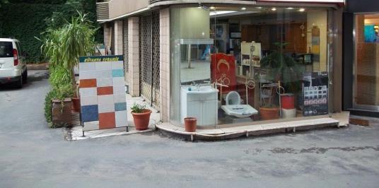 Mecidiyeköy de cadde üzerinde 5+1 satılık dubleks işyeri - undefined