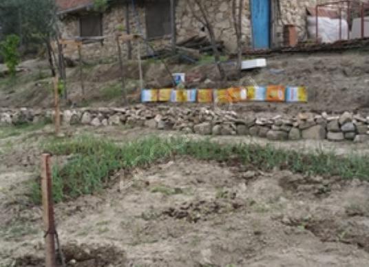 Burdur Bucak Çamlık Köyü'de Satılık Konut İmarlı Arsa
