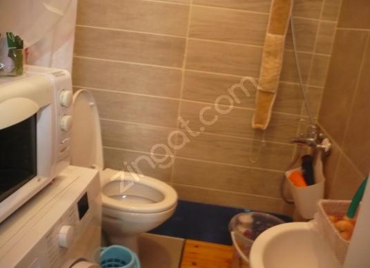 GÖZTEPE MİNİBBÜSE YAKIN 28 m2 YENİ DÜKKAN KOMBİLİ MUTFAKLI-WC'Lİ