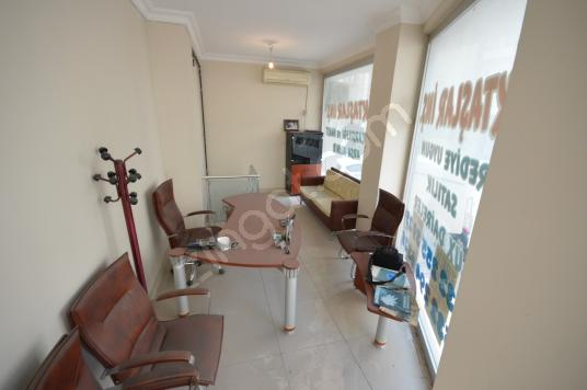 Başokur'dan Bahçelievler'de Yeni Binada Ofis veya Büro