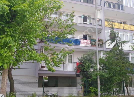 Kw.Nihal Bele'den Ataşehir'de,Eniyi Konumda,Az Katlı Binada, 3+1 - Dış Cephe