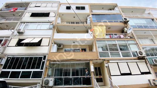 İzmir Esenyalı Sağlık Ocağı Karşısında 3+1 Satılık Daire - Dış Cephe