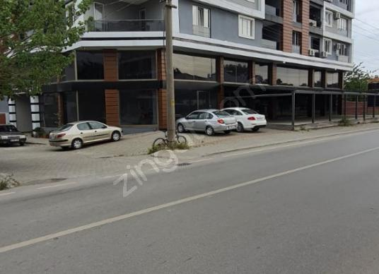 Cesur Emlak'tan Satılık 190m2 4+2 Lüx Dublex Daire (Asansörlü) - Sokak Cadde Görünümü