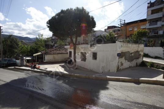 Poligon Şehitler Mahallesi İmarlı 125 m² Köşe Arsa - Sokak Cadde Görünümü