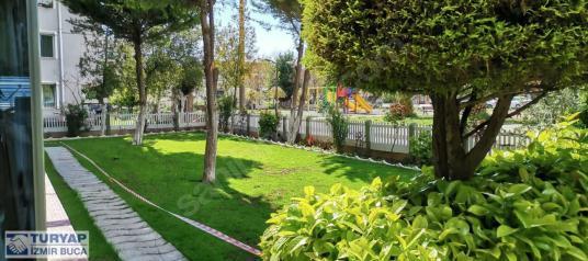 TURYAP GÜVENCESİYLE SİTE İÇERSİNDE HUZUR DOLU BİR YAŞAM - Bahçe