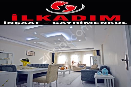 YAYLA_SEYİTLER CADDESİNE PARALEL_ARA KAT_GÜNEY BATI CEPHE_4+1!! - Salon