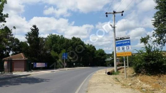 Çatalca Çanakça'da Satılık Tarla