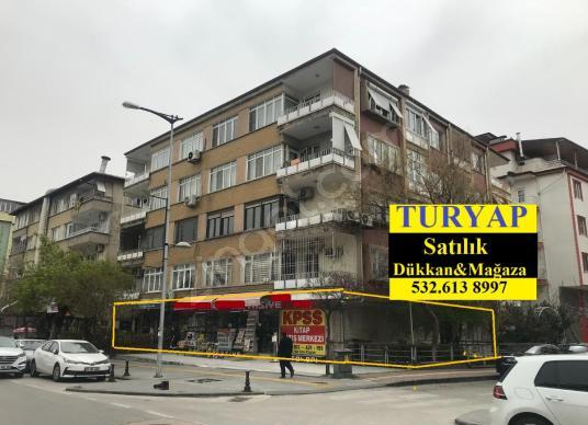 GAZİANTEP  ATATÜRK BULVARINDA SATILIK 2 DÜKKAN+DEPO