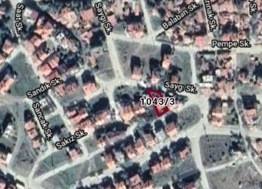 Keşan yukarı zaferiye mahallesinde 260mt2 İMARLI ARSA SATILIK