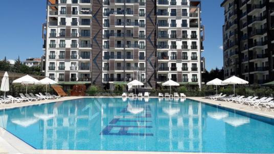 Pendik Marmara Gedik FIRSAT 2+1 118m2 15m2 Kapalı Teras 3 Balkon - Yüzme Havuzu