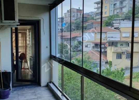 Bayraklı-Karşıyaka Anadolu Bulvarı yanı Satılık 3+1 Lüx Daire - Balkon - Teras