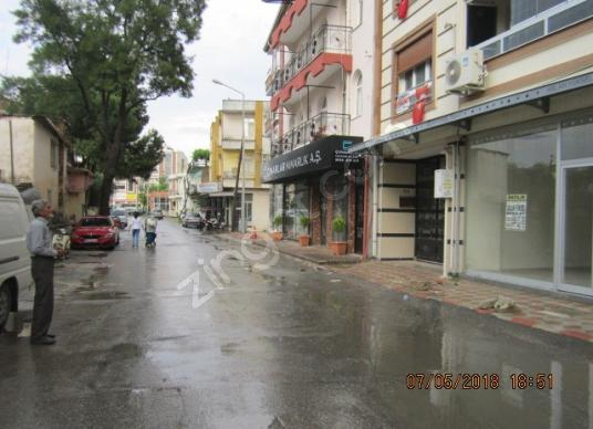 İZMİR TORBALI GOLD EMLAKTAN SATILIK 3 X1 FULL DAİRE - Sokak Cadde Görünümü