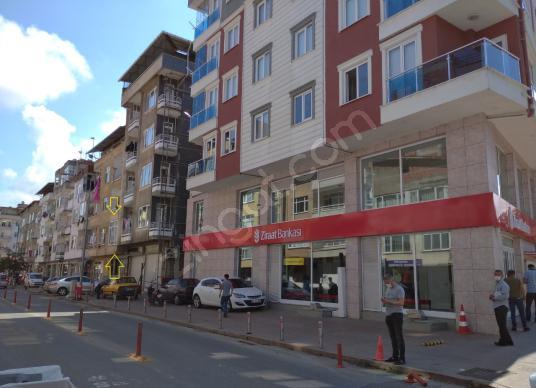 Samyap'tan Yeni Mahalle Ziraat Bankası Yanı 2+1 Satılık Daire