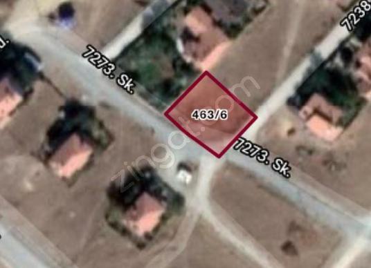 Remax M Çabuk Yozgat Sorgun Merkez 595m2 Satılık İmarlı Arsa