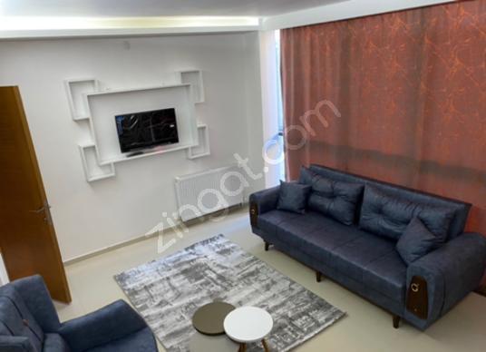 100 square meters 1+1 bedrooms Apartment For Sale in Bornova, İzmir - Salon