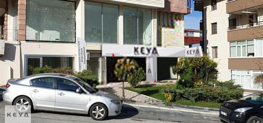 CEBECİ CEMAL GÜRSELDE DEVREN RESTORAN - Açık Otopark