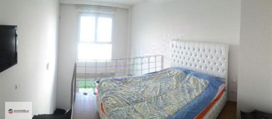 SOYAK EVOSTAR'DA 1+1 58M2 DUBLEXS YILLIK PEŞİN 2.850 TL EŞYALI - Yatak Odası