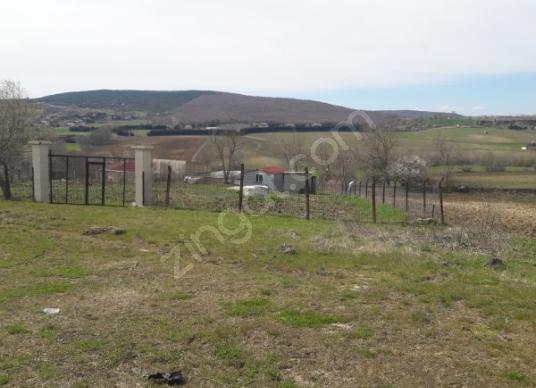 Saray Göçerler'de Satılık Bahçe - Arsa
