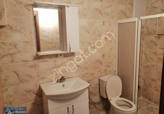 Bergama Böblingen Cd. Doğalgazlı Satılık 1+1 - Tuvalet
