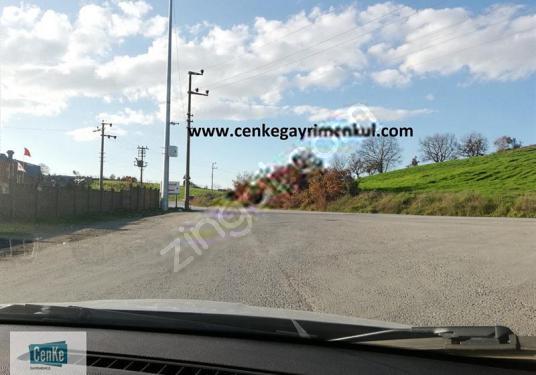 Gebze Bölgesinde Satılık 0.80 Sanayi Depolama Arsası - Açık Otopark