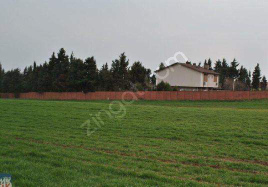 Silivri Yeni Mahallede 4100 m2, 5 Kat İmarlı Arsa