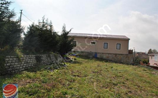 Silivri Kurfalı'da Köy İçinde Satılık Çiftlik Evi