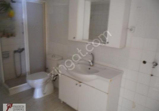 İzmir Karabağlar Basın Sitesi Hastane Yakını 3+1 Daire - Tuvalet