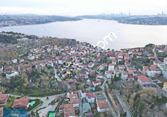 KW Ekol Murat Acar'dan Full Boğaz Manzaralı Satılık Villa - Manzara