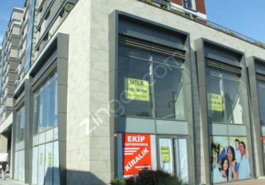 Bağcılar güneşli de ana cadde üstü kiralık dükkanlar KDV'Lİ