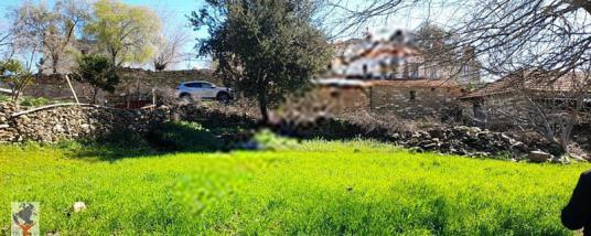 milas alaçam köyünde arsa imarlı 460 m2 kupon arazi.. - Arsa