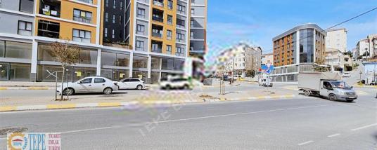YEDPA TEPE EMLAK'TAN PENDİK'TE 250 M2 KURUMSAL FİRMAYA DÜKKAN