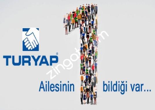 AFYON TURYAP'TAN SÜLÜN'DE SATILIK 3160 M2 BAHÇE - Logo