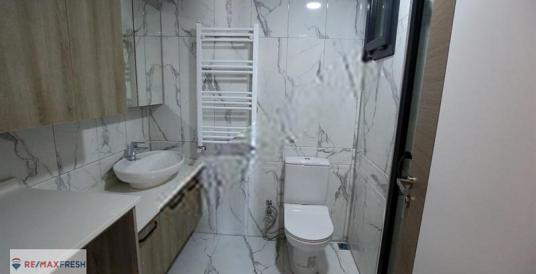 Havuzlu Site İçerisinde daire - Tuvalet