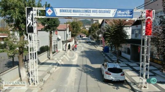 """ KUPON "" MERKEZDE ""İMARLI ARSA"" TAKAS OLUR MÜSTAKİL PARSELDİR"