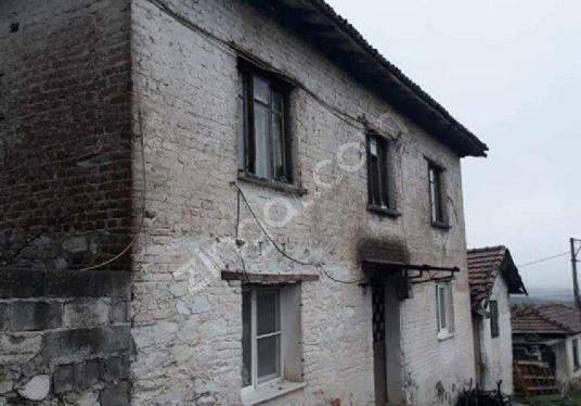 Balıkesir Edremit Çamlıbel Mah.Satılık 3+1 Müstakil Köy Evi - Dış Cephe