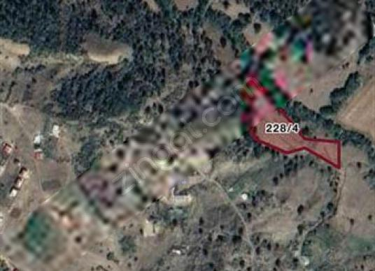 Cebel köyü yaylalık arazi - Arsa