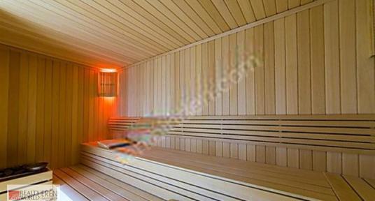 *58 FAVORİ KİM??* BALAT MAH.DE BAKGÖR CİTY 2 DE EN SATILIK 4+1 - Sauna