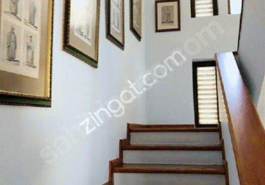 Bodrum Hebil Koyunda Satılık Villa